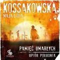 Pamięć umarłych (audiobook)