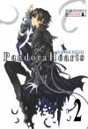 Pandora Hearts #02 w sprzedaży