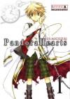 Pandora Hearts #1 w sprzedaży