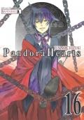 Pandora Hearts #16