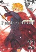 Pandora Hearts #22