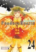 Pandora Hearts #24