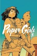Paper Girls (wydanie zbiorcze) #3