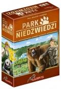 Park niedźwiedzi w kwietniu