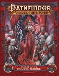 Pathfinder Adventure Path: Curse of the Crimson Throne, część IV