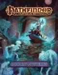 Pathfinder Campaign Setting: Occult Mysteries
