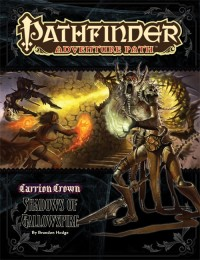 Pathfinder: Carrion Crown – Shadows of Gallowspire