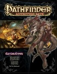 Pathfinder: Carrion Crown - Broken Moon