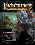 Pathfinder: Carrion Crown - Trial of the Beast