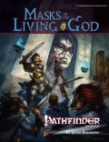 Pathfinder Module: Masks of the Living God