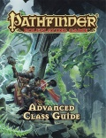 Pathfinder Roleplaying Game: Advanced Class Guide