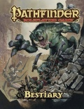 Pathfinder Roleplaying Game Bestiary (OGL) Pocket Edition