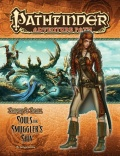 Pathfinder: Serpent's Skull – Souls for Smuggler's Shiv