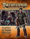 Pathfinder: Serpent's Skull – The Thousand Fangs Below