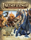 Pathfinder: Shattered Star – Into the Nightmare Rift