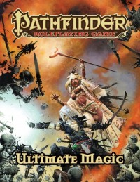 Pathfinder: Ultimate Magic