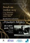 Paweł Majka odwiedzi Katowice