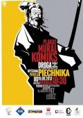 Paweł Piechnik. Droga samuraja jest prosta (24. MFKiG)