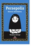 Persepolis #1: Historia dzieciństwa (reedycja)
