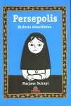 Persepolis: Historia dzieciństwa