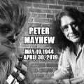 Peter Mayhew nie żyje