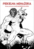 Piekielna Menażeria - darmowy dodatek do Metamorphosis Alpha