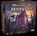 Pierwsza część wywiadu z twórcami Mansions of Madness