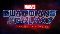 Pierwsze screeny z Marvel's Guardians of the Galaxy