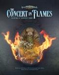Pierwsze takty koncertu w płomieniach