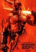 Pierwszy zwiastun Hellboya