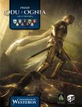 Pieśń Lodu i Ognia: Gra o Tron RPG – Przewodnik po Westeros