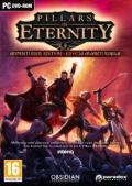 Pillars of Eternity - premierowy trailer