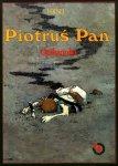 Piotruś Pan #2: Opikanoba