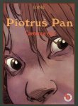 Piotruś Pan #4: Czerwone ręce