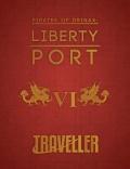 Piraci z Drinax zawinęli do Portu Wolności