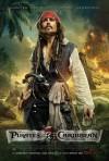 Piraci z Karaibów 4 - polskie zwiastuny