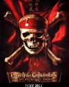 Plakat Piratów z Karaibów