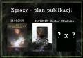 Plan wydawniczy Zgróz