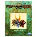 Planescape Monstrous Compendium Appendix