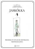 Plansze komiksu Jaskółka