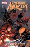 Plansze z New Avengers #4: Kolektyw