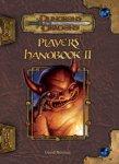 Player's Handbook II