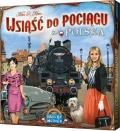 Pociągiem przez Polskę