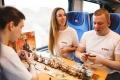 Podsumowanie akcji Planszówki w pociągach PKP Intercity