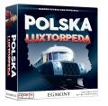 Polska Luxtorpeda w kwietniu