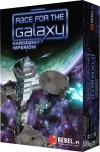 Polskie Race for the Galaxy dostępne