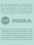Polter w CD-Action #12 (10/2012)