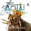 Pomnik Cesarzowej Achai. Tom 4 (Audiobook)