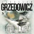 Popiół i kurz (audiobook)