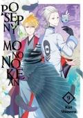 Posępny Mononokean #09